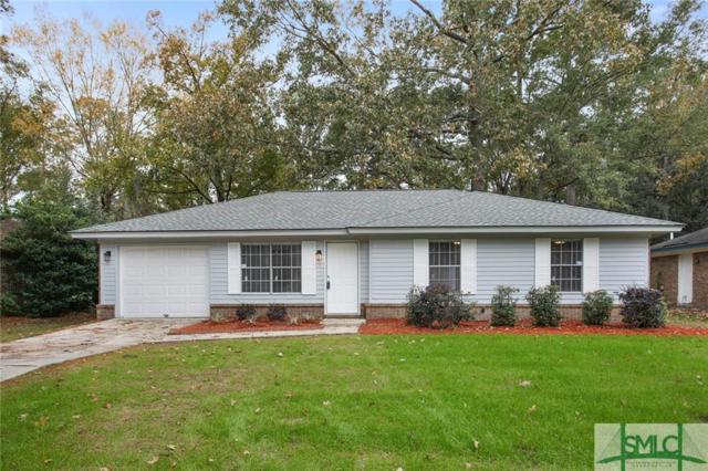 129 Westminister Drive, Savannah, GA 31419 (MLS #199849) :: Keller Williams Realty-CAP