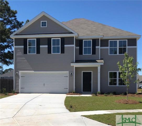 5 P. Sherman Avenue, Savannah, GA 31405 (MLS #199965) :: Karyn Thomas