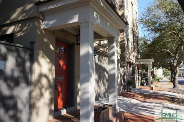 408 W Wayne Street, Savannah, GA 31401 (MLS #200035) :: Keller Williams Realty-CAP