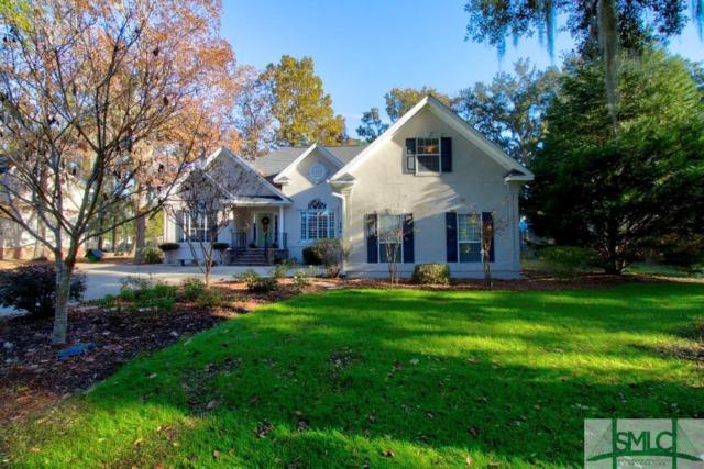 93 Sterling Woods Drive, Richmond Hill, GA 31324 (MLS #200128) :: Keller Williams Realty-CAP