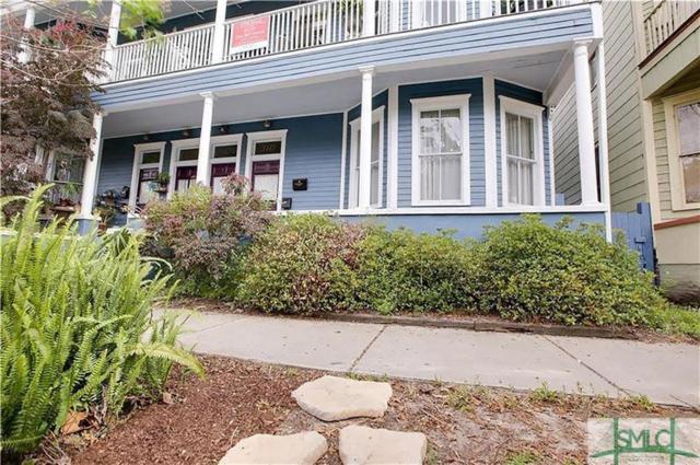 310 W Hall Street, Savannah, GA 31401 (MLS #200234) :: The Randy Bocook Real Estate Team