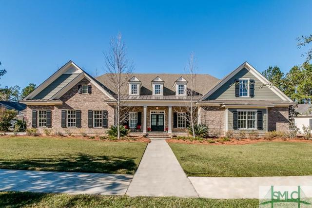 109 Kent Trail, Pooler, GA 31322 (MLS #200247) :: McIntosh Realty Team