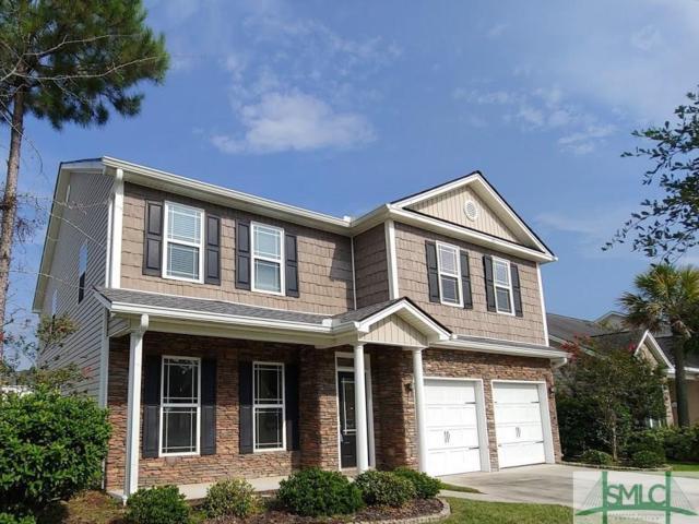 118 Lake House Road, Pooler, GA 31322 (MLS #200270) :: Keller Williams Coastal Area Partners