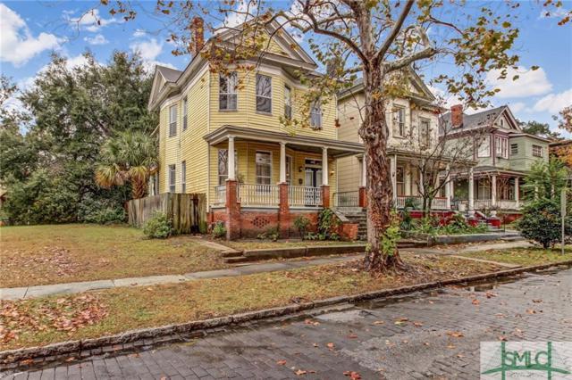527 E Waldburg Street, Savannah, GA 31401 (MLS #200280) :: Coastal Savannah Homes