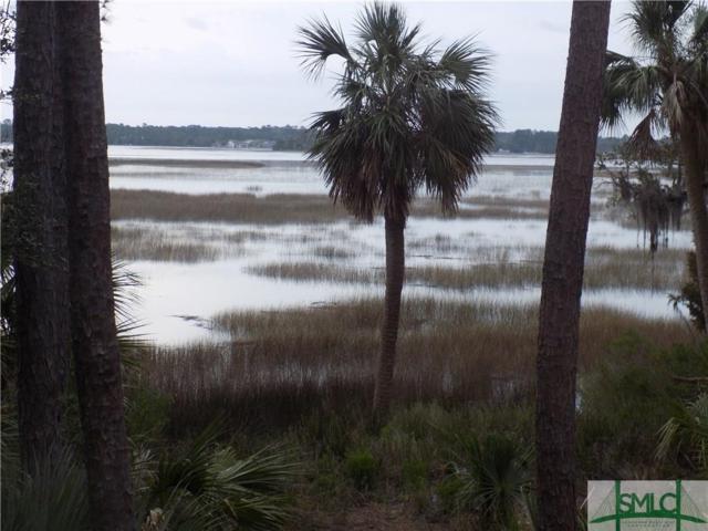 3 Judsons Court, Savannah, GA 31410 (MLS #200327) :: Coastal Savannah Homes