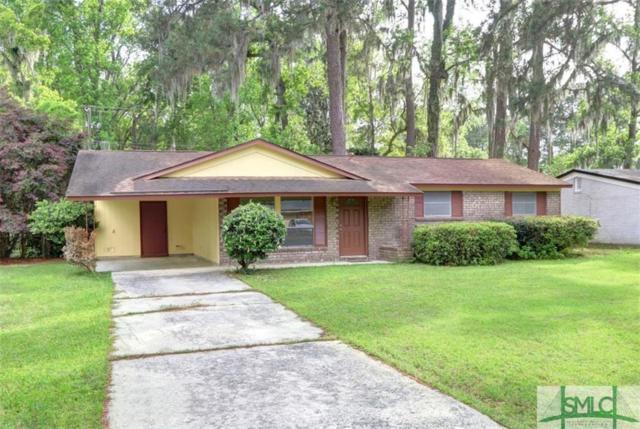 105 Van Nuys Boulevard, Savannah, GA 31419 (MLS #200349) :: Teresa Cowart Team