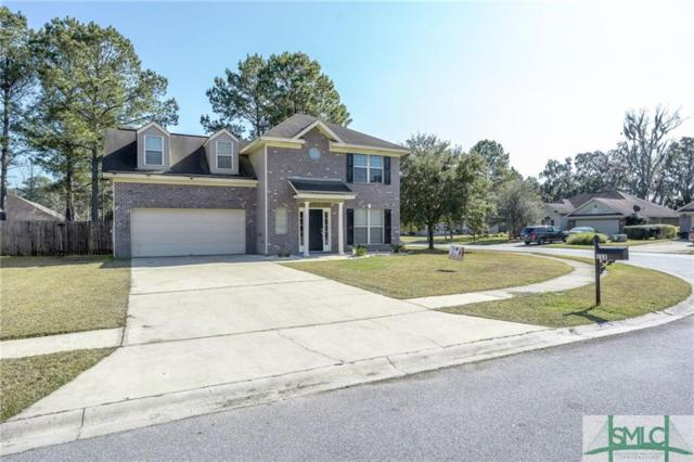 112 Salt Landing Circle, Savannah, GA 31405 (MLS #200798) :: Coastal Savannah Homes