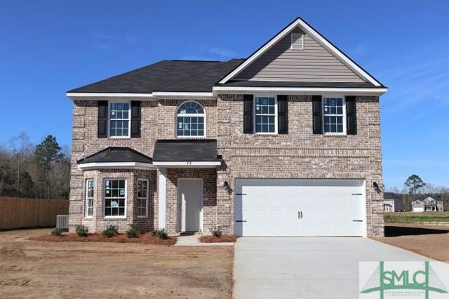 , GA  :: Coastal Savannah Homes