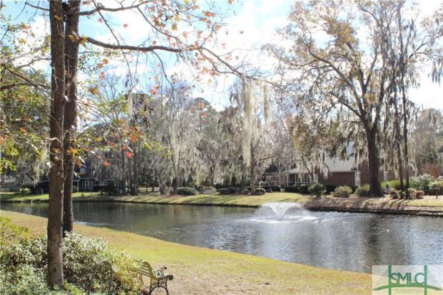 7 Tiller Point, Savannah, GA 31419 (MLS #200932) :: Coastal Savannah Homes