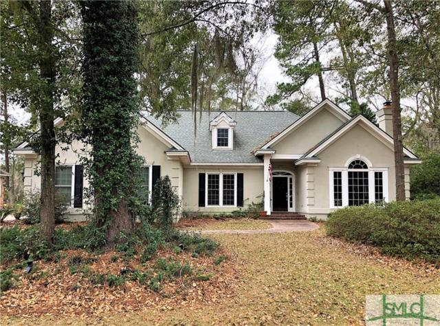 9 Myrtlewood Drive, Savannah, GA 31405 (MLS #200996) :: Coastal Savannah Homes