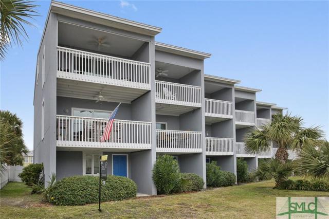 101 Butler Avenue, Tybee Island, GA 31328 (MLS #201028) :: Coastal Savannah Homes