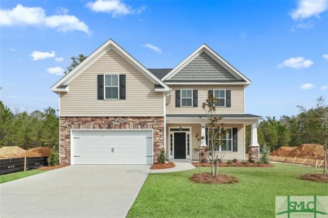104 Laguna Way, Savannah, GA 31405 (MLS #201061) :: McIntosh Realty Team