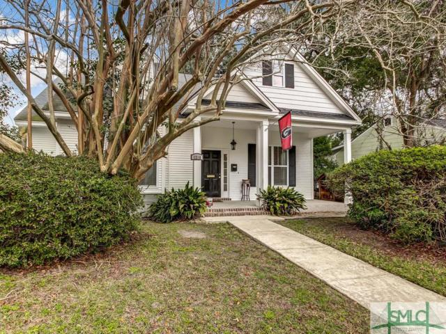 1216 E 52nd Street, Savannah, GA 31404 (MLS #201072) :: Karyn Thomas