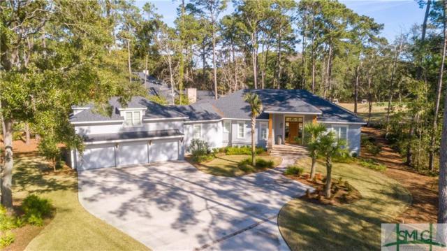 21 Deer Creek Drive, Savannah, GA 31411 (MLS #201119) :: Coastal Savannah Homes