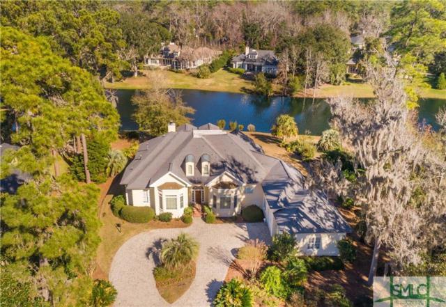 32 Sundew Road, Savannah, GA 31411 (MLS #201133) :: Coastal Savannah Homes