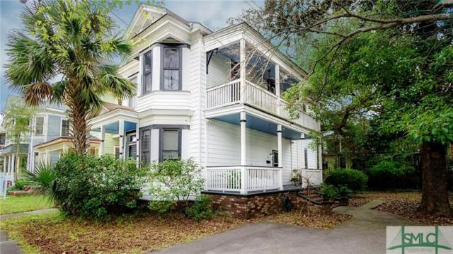 212 E 39th Street, Savannah, GA 31401 (MLS #201173) :: Keller Williams Realty-CAP