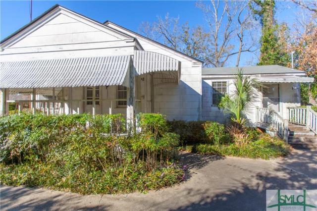 220 Commonwealth Avenue, Port Wentworth, GA 31407 (MLS #201191) :: Keller Williams Realty-CAP