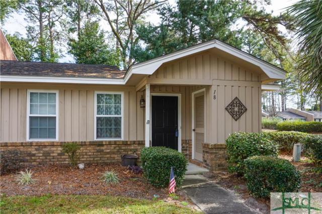 18 Clipper Court, Savannah, GA 31410 (MLS #201306) :: Coastal Savannah Homes