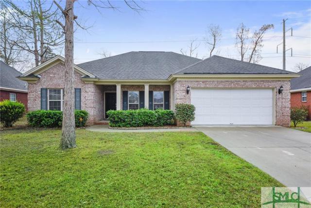54 Conservation Drive, Savannah, GA 31419 (MLS #201327) :: The Randy Bocook Real Estate Team