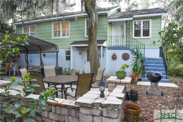 832 Dancy Avenue, Savannah, GA 31419 (MLS #201336) :: Teresa Cowart Team