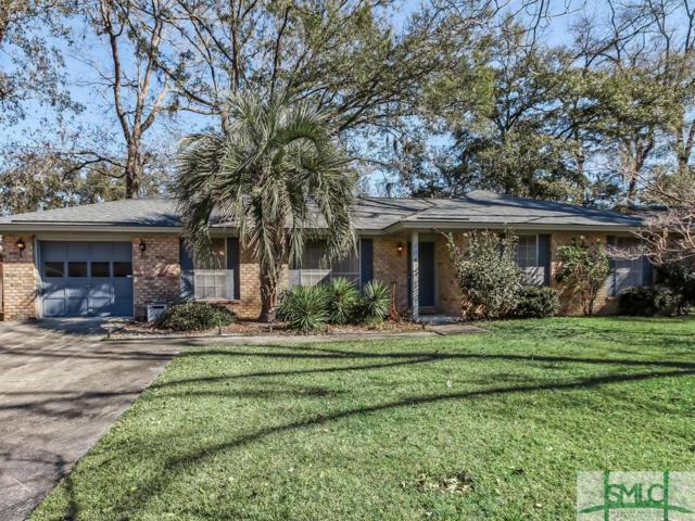 104 Barksdale Drive, Savannah, GA 31419 (MLS #201463) :: McIntosh Realty Team