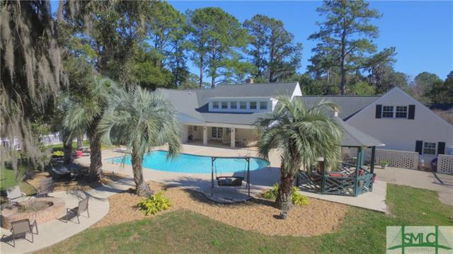103 Herb River Drive, Savannah, GA 31406 (MLS #201573) :: The Randy Bocook Real Estate Team