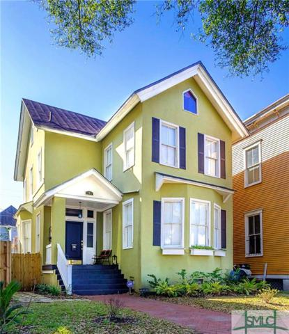9 E 38th Street, Savannah, GA 31401 (MLS #201596) :: Keller Williams Realty-CAP
