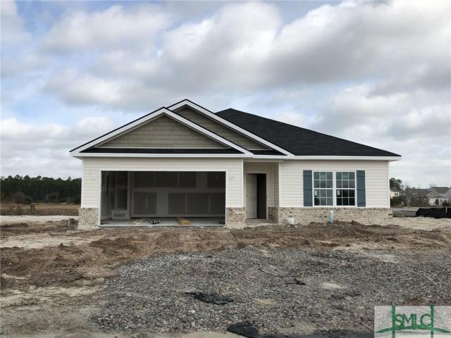 10 Wythe Street, Hinesville, GA 31313 (MLS #201703) :: The Sheila Doney Team