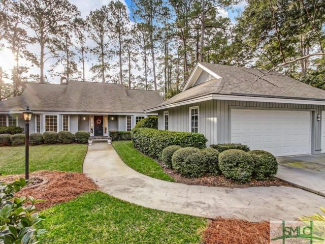 3 Hathaway Lane, Savannah, GA 31411 (MLS #201829) :: The Sheila Doney Team