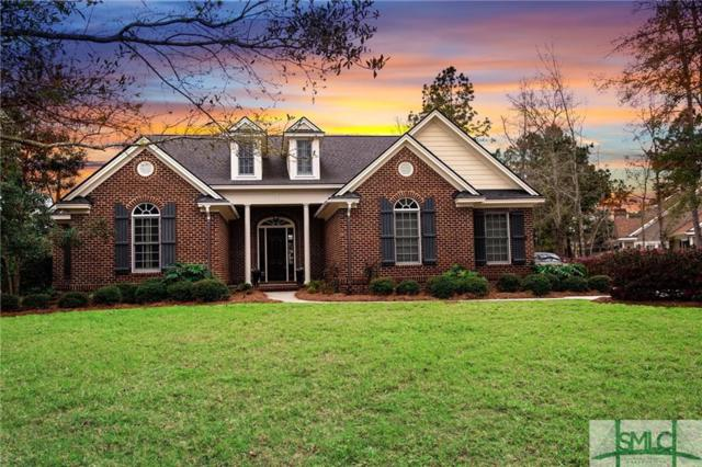 3 Jersey Loop, Pooler, GA 31322 (MLS #201867) :: Teresa Cowart Team