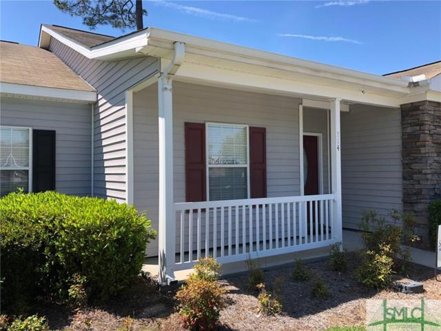 114 Slate Circle, Savannah, GA 31419 (MLS #202053) :: The Randy Bocook Real Estate Team