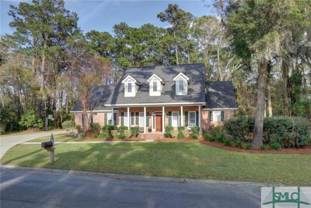 1 Lyman Hall Road, Savannah, GA 31410 (MLS #202120) :: McIntosh Realty Team