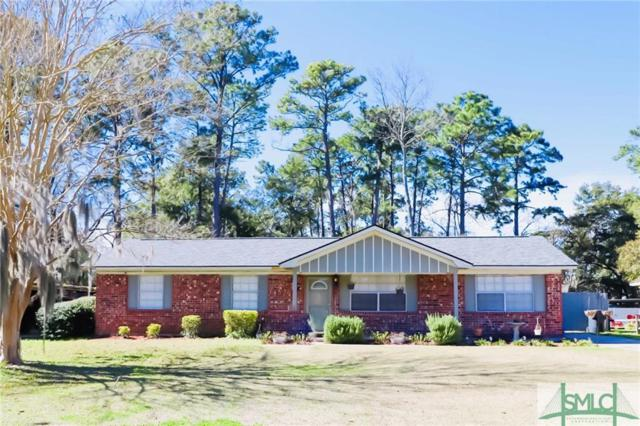 1333 Whitfield Park Drive, Savannah, GA 31406 (MLS #202137) :: Karyn Thomas