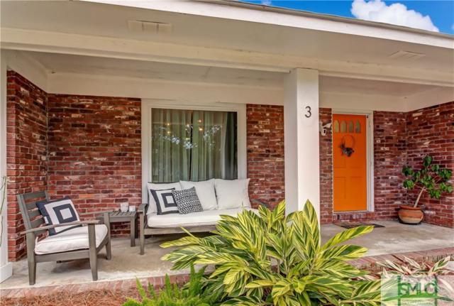 3 Lakewood Drive, Thunderbolt, GA 31410 (MLS #202177) :: The Randy Bocook Real Estate Team