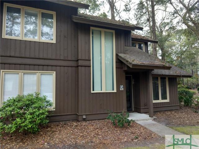 35 Vernon River Drive, Savannah, GA 31419 (MLS #202232) :: Coastal Savannah Homes
