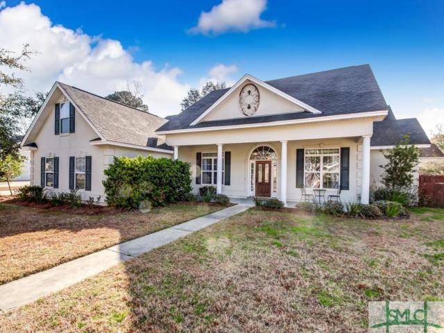 204 Bristol Way, Richmond Hill, GA 31324 (MLS #202318) :: McIntosh Realty Team