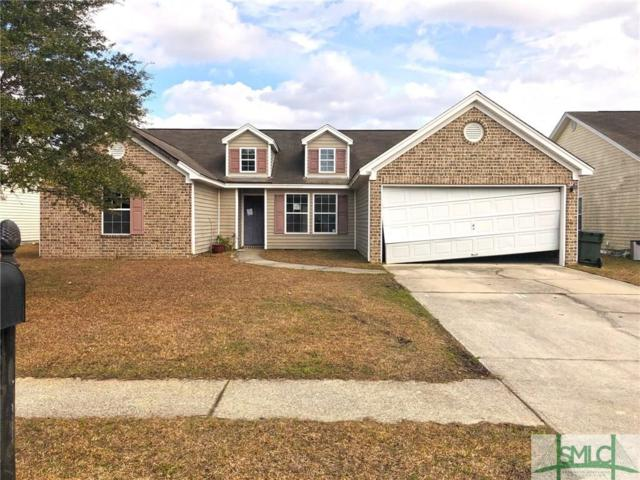 30 Willow Lakes Drive, Savannah, GA 31419 (MLS #202336) :: Keller Williams Realty-CAP