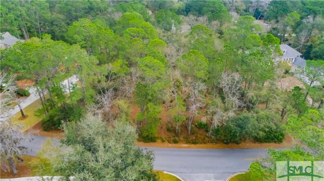 22 Tidewater Way, Savannah, GA 31411 (MLS #202414) :: Coastal Savannah Homes