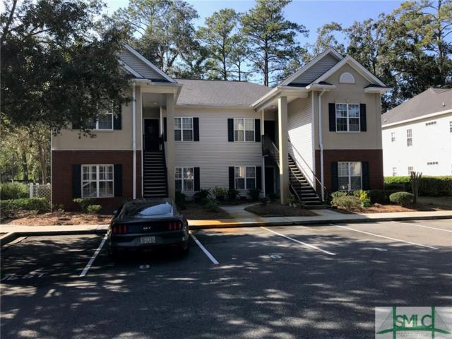 7 River Trace Court, Savannah, GA 31410 (MLS #202439) :: The Randy Bocook Real Estate Team