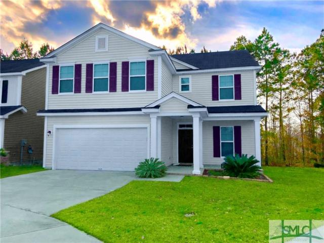 8 Cappella Circle, Savannah, GA 31419 (MLS #202558) :: Karyn Thomas