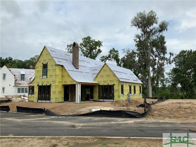 96 Riceland Way, Richmond Hill, GA 31324 (MLS #202564) :: The Randy Bocook Real Estate Team