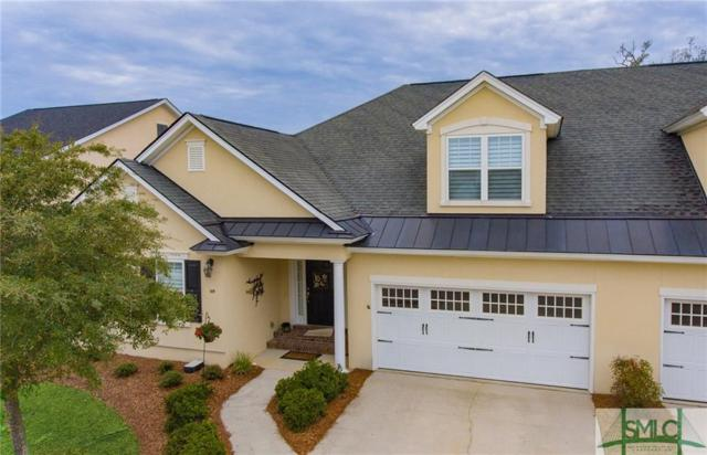 119 Sullivan Place, Pooler, GA 31322 (MLS #202614) :: Coastal Savannah Homes