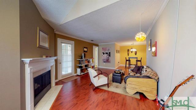 12300 Apache Avenue, Savannah, GA 31419 (MLS #202621) :: The Arlow Real Estate Group