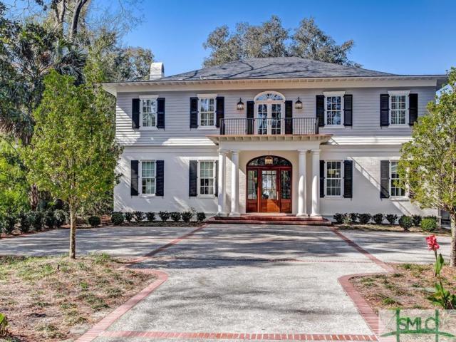 928 Wilmington Island Road, Savannah, GA 31410 (MLS #202659) :: The Sheila Doney Team