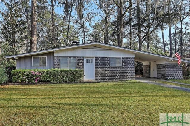 612 Early Street, Savannah, GA 31405 (MLS #202673) :: Karyn Thomas