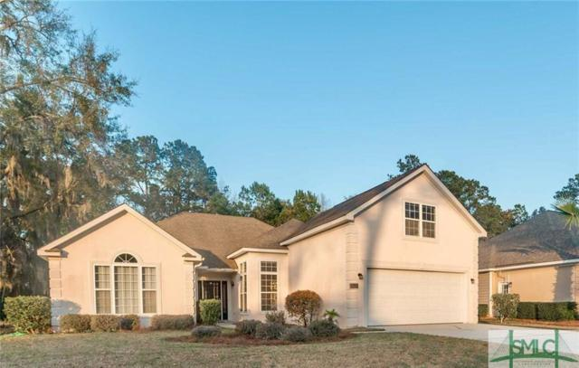 120 Brown Thrush Road, Savannah, GA 31419 (MLS #202764) :: The Randy Bocook Real Estate Team