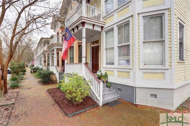 223 W Waldburg Street, Savannah, GA 31401 (MLS #202830) :: The Randy Bocook Real Estate Team