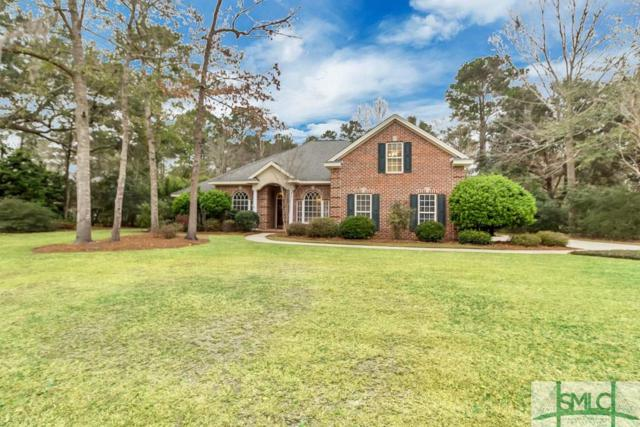 96 Laurenburg Drive, Richmond Hill, GA 31324 (MLS #202941) :: The Randy Bocook Real Estate Team