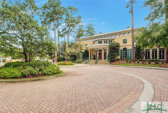 1334 Whitemarsh Way, Savannah, GA 31410 (MLS #202960) :: The Arlow Real Estate Group
