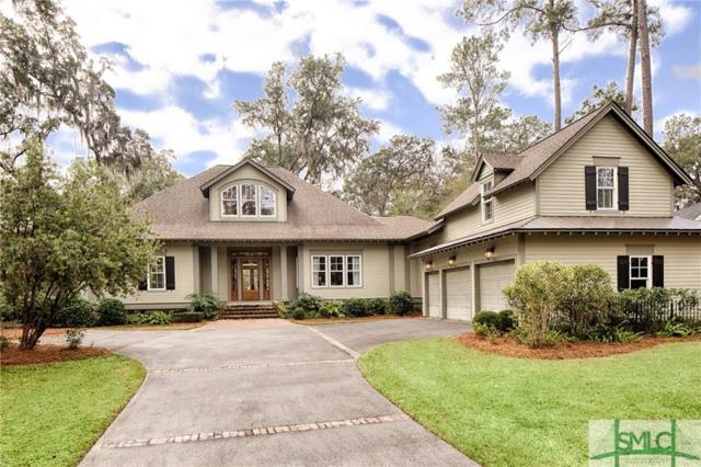 8 Daybreak Lane, Savannah, GA 31411 (MLS #203019) :: Teresa Cowart Team
